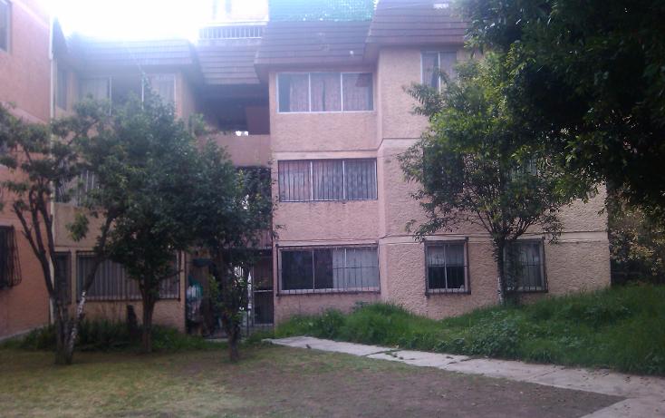 Foto de departamento en venta en  , ecatepec centro, ecatepec de morelos, méxico, 1111213 No. 02