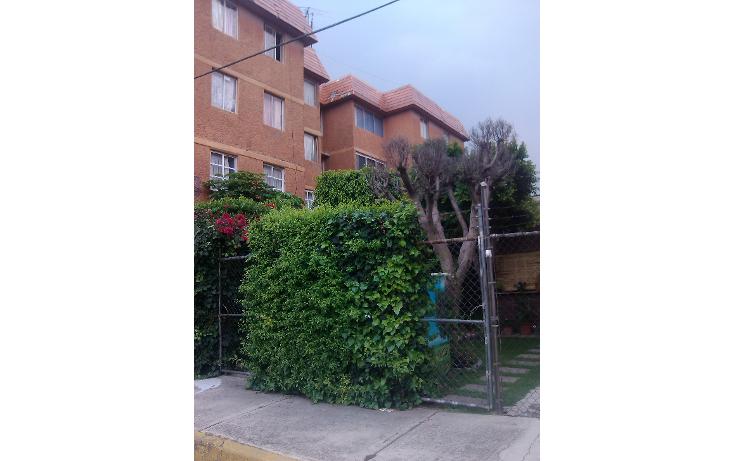 Foto de departamento en venta en  , ecatepec centro, ecatepec de morelos, méxico, 1233397 No. 02