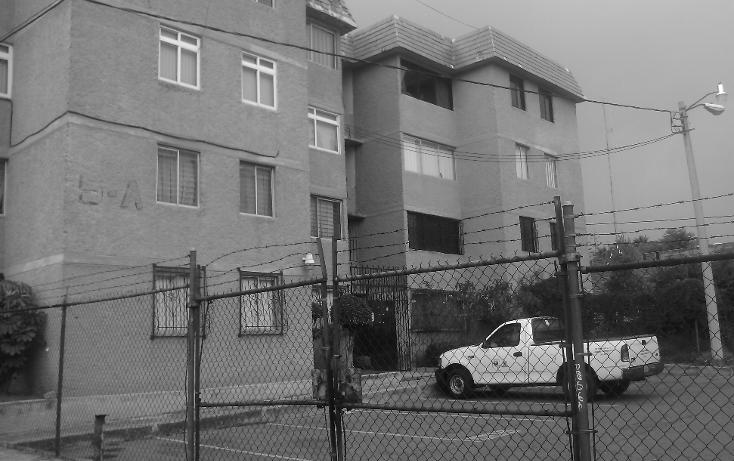 Foto de departamento en venta en  , ecatepec centro, ecatepec de morelos, méxico, 1266579 No. 01