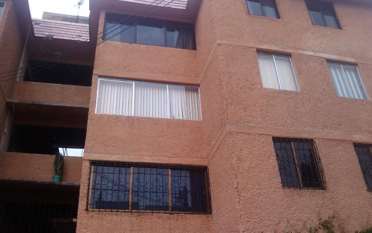 Foto de departamento en venta en  , ecatepec centro, ecatepec de morelos, méxico, 1266579 No. 02