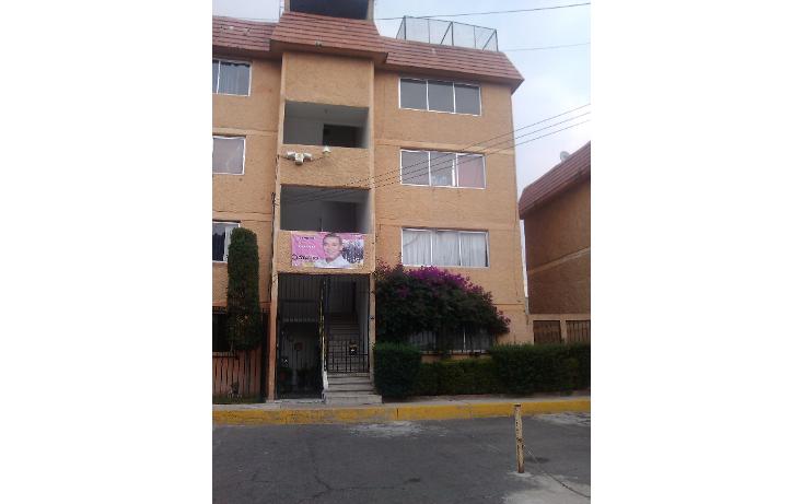 Foto de departamento en venta en  , ecatepec centro, ecatepec de morelos, méxico, 1266601 No. 01