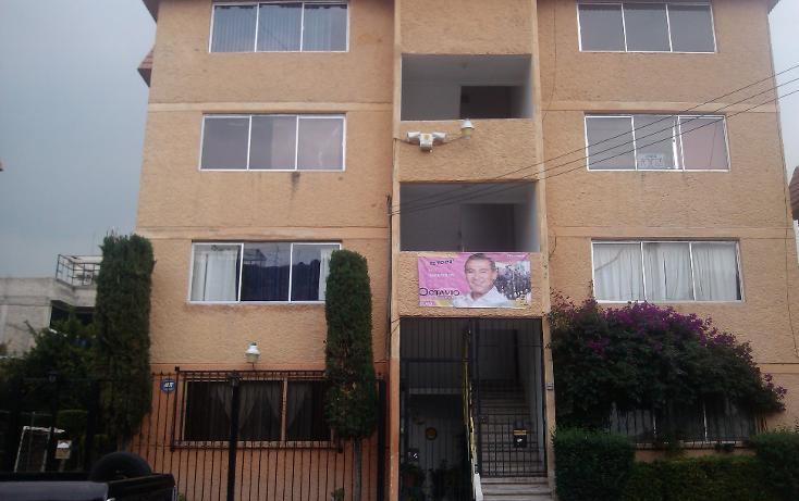 Foto de departamento en venta en  , ecatepec centro, ecatepec de morelos, méxico, 1266601 No. 02