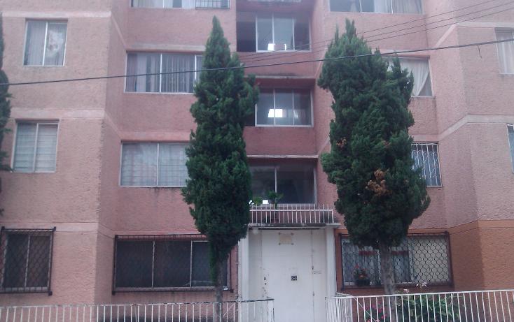 Foto de departamento en venta en  , ecatepec centro, ecatepec de morelos, méxico, 1266605 No. 01