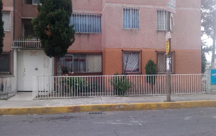 Foto de departamento en venta en  , ecatepec centro, ecatepec de morelos, méxico, 1266605 No. 02