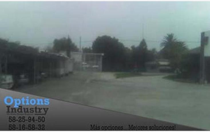 Foto de terreno comercial en venta en  , ecatepec centro, ecatepec de morelos, m?xico, 1726808 No. 01