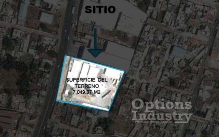 Foto de terreno comercial en venta en  , ecatepec centro, ecatepec de morelos, m?xico, 1726808 No. 03