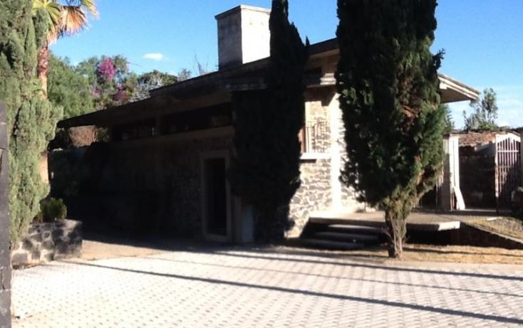 Foto de terreno habitacional en venta en, eccehomo, san pedro cholula, puebla, 616238 no 05