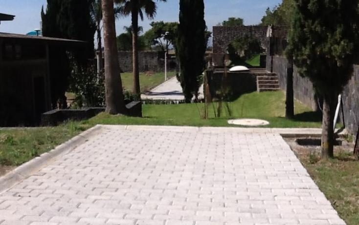 Foto de terreno habitacional en venta en, eccehomo, san pedro cholula, puebla, 616238 no 08