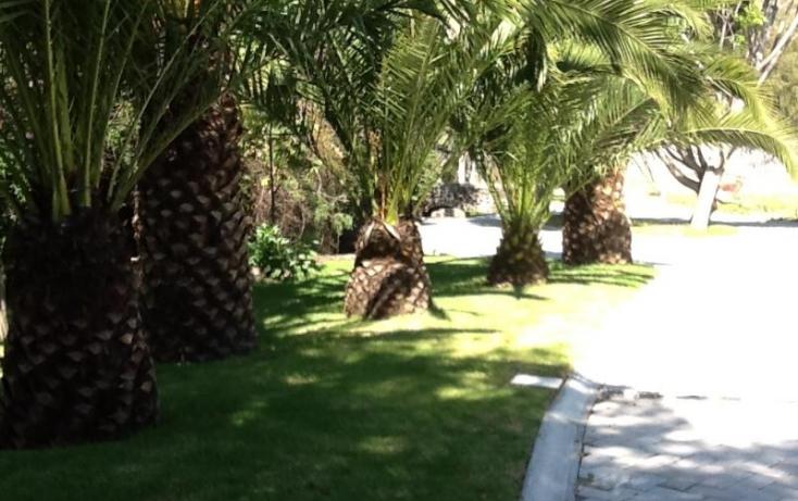 Foto de terreno habitacional en venta en, eccehomo, san pedro cholula, puebla, 616238 no 10