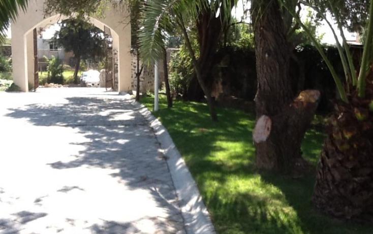 Foto de terreno habitacional en venta en, eccehomo, san pedro cholula, puebla, 616238 no 11