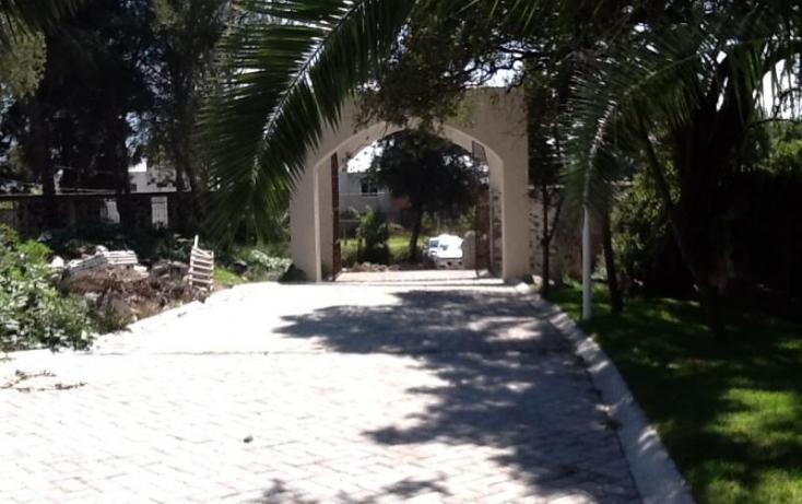 Foto de terreno habitacional en venta en, eccehomo, san pedro cholula, puebla, 616238 no 12