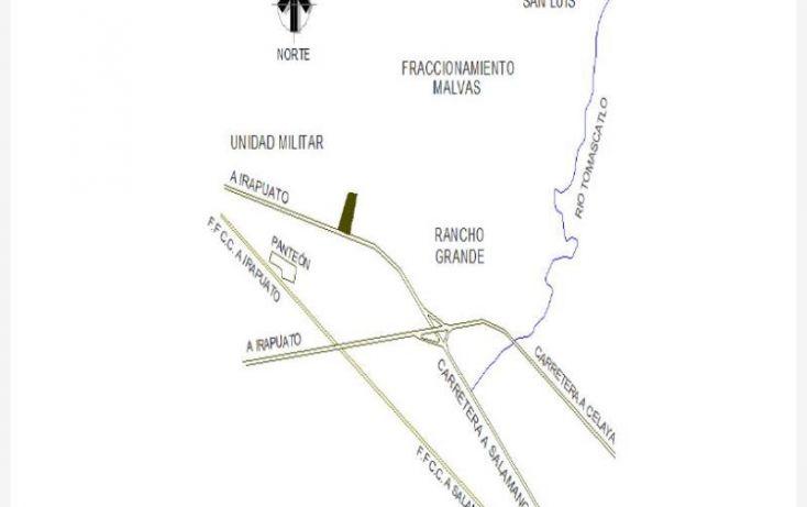Foto de bodega en venta en ecélsior, ciudad de los olivos, irapuato, guanajuato, 971013 no 02