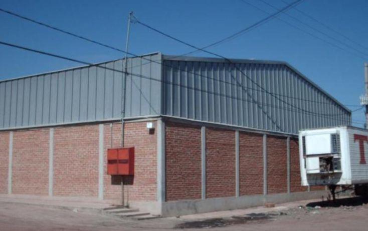 Foto de bodega en venta en ecélsior, ciudad de los olivos, irapuato, guanajuato, 971013 no 05