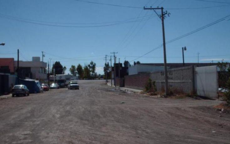 Foto de bodega en venta en ecélsior, ciudad de los olivos, irapuato, guanajuato, 971013 no 08