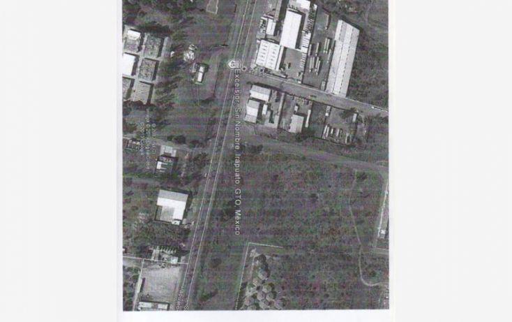 Foto de bodega en venta en ecélsior, ciudad de los olivos, irapuato, guanajuato, 971013 no 11
