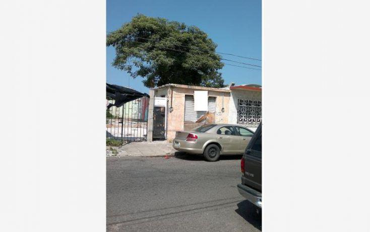 Foto de terreno habitacional en venta en echeven 855, veracruz centro, veracruz, veracruz, 1543838 no 01