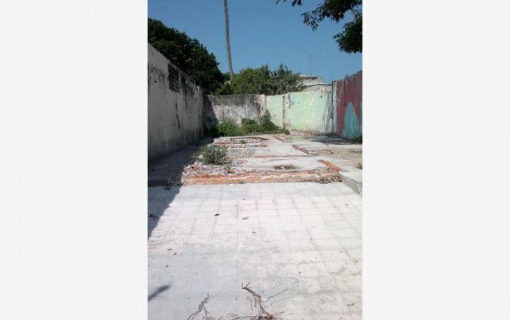 Foto de terreno habitacional en venta en echeven 855, veracruz centro, veracruz, veracruz, 1543838 no 02