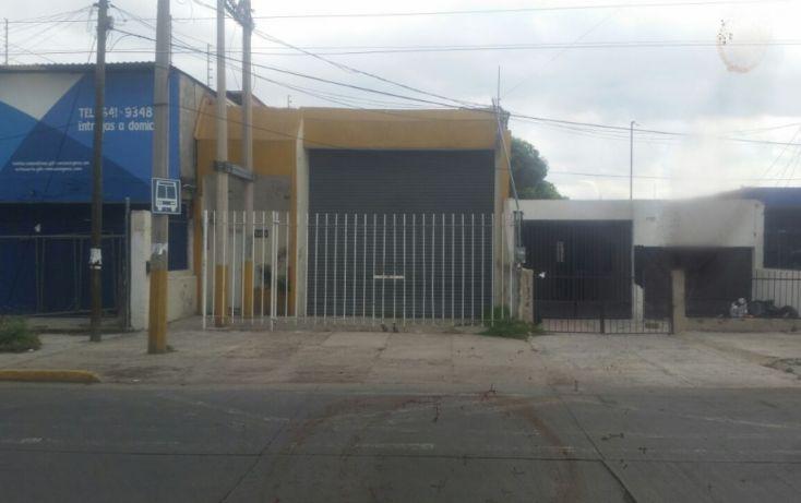 Foto de bodega en renta en, echeverría 2a sección, guadalajara, jalisco, 2014296 no 01