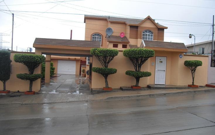 Foto de casa en venta en  , echeverría, playas de rosarito, baja california, 1863516 No. 01