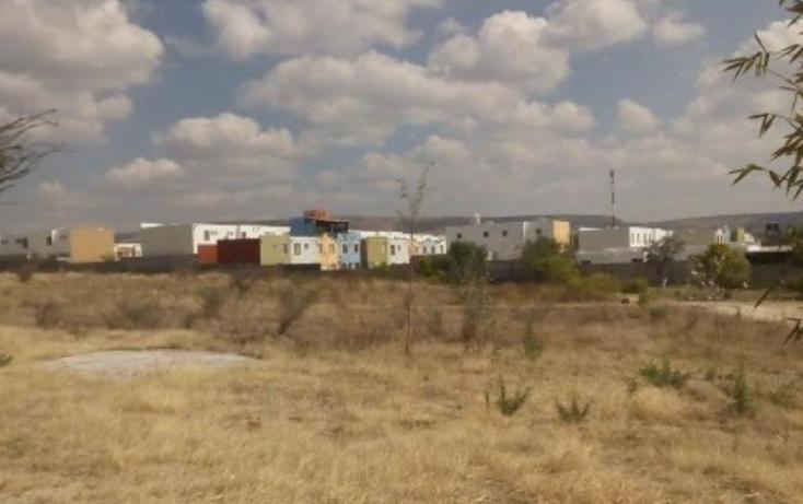 Foto de terreno habitacional en venta en  1, la aldea, san miguel de allende, guanajuato, 974277 No. 02