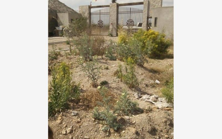 Foto de terreno habitacional en venta en  1, la aldea, san miguel de allende, guanajuato, 974277 No. 04