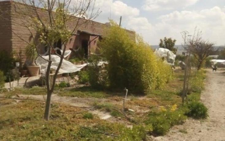 Foto de terreno habitacional en venta en  1, la aldea, san miguel de allende, guanajuato, 974277 No. 08