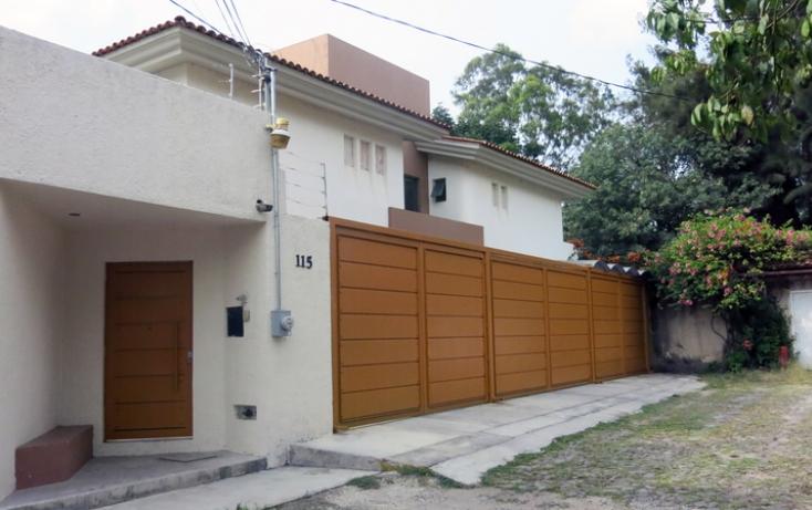 Foto de casa en venta en, ecológica seattle, zapopan, jalisco, 748591 no 01