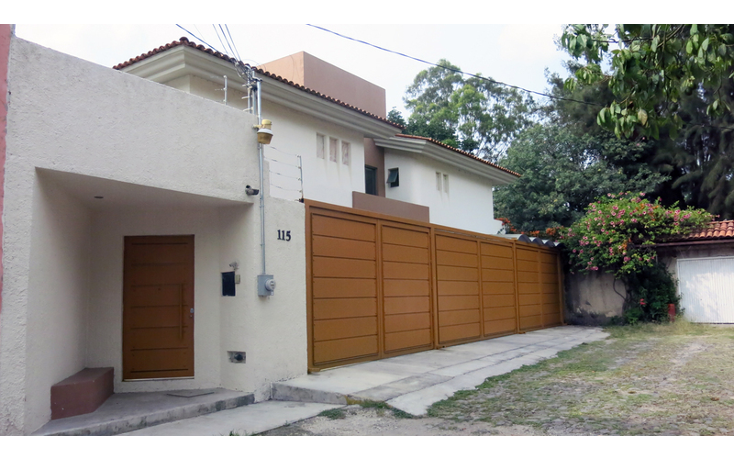 Foto de casa en venta en  , ecol?gica seattle, zapopan, jalisco, 748591 No. 01