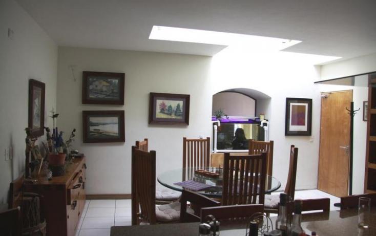 Foto de casa en venta en, ecológica seattle, zapopan, jalisco, 748591 no 06