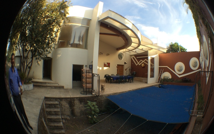 Foto de casa en venta en  , ecol?gica seattle, zapopan, jalisco, 748591 No. 20