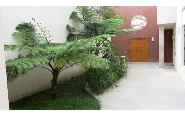 Foto de casa en venta en  , ecol?gica seattle, zapopan, jalisco, 748591 No. 21