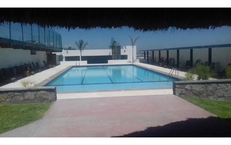 Foto de departamento en venta en  , ecológica (valle de oro), corregidora, querétaro, 2714934 No. 18