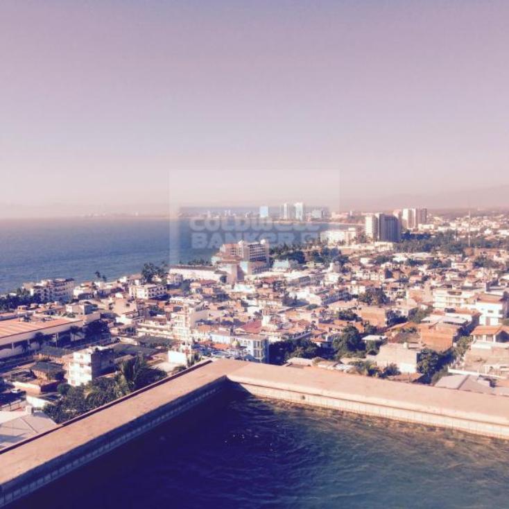 Foto de departamento en venta en  1085, 5 de diciembre, puerto vallarta, jalisco, 775507 No. 01