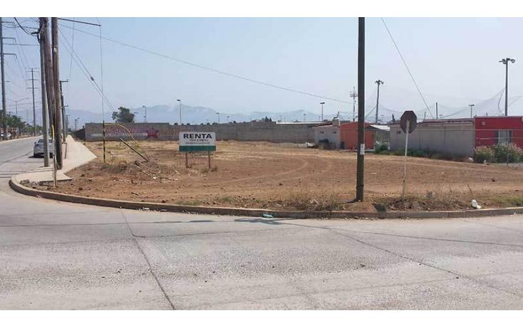 Foto de terreno habitacional en renta en, ed ruiz cortínez, ensenada, baja california norte, 535795 no 01