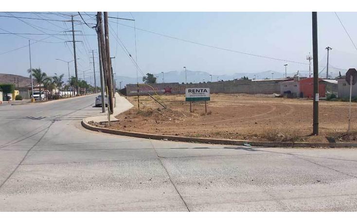 Foto de terreno habitacional en renta en, ed ruiz cortínez, ensenada, baja california norte, 535795 no 05