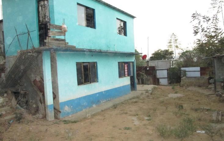 Foto de terreno habitacional en venta en  , odilón, santa cruz xoxocotlán, oaxaca, 1624415 No. 01
