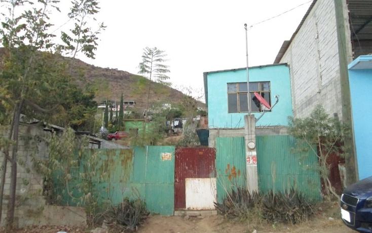 Foto de terreno habitacional en venta en edgardo amilcar , odilón, santa cruz xoxocotlán, oaxaca, 1624415 No. 02