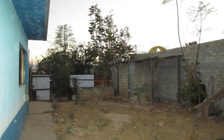 Foto de terreno habitacional en venta en edgardo amilcar , odilón, santa cruz xoxocotlán, oaxaca, 1624415 No. 03