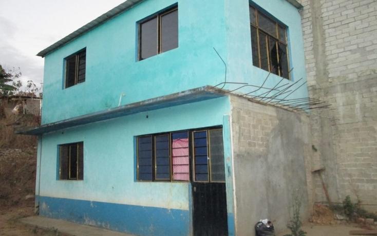Foto de terreno habitacional en venta en  , odilón, santa cruz xoxocotlán, oaxaca, 1624415 No. 04