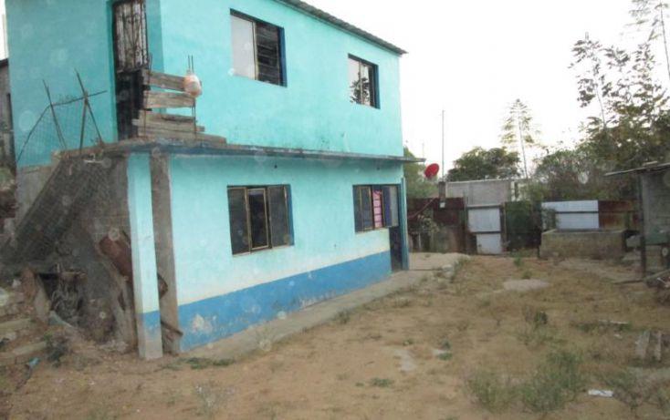 Foto de terreno habitacional en venta en edgardo amilcar, san francisco javier, santa cruz xoxocotlán, oaxaca, 1632806 no 01