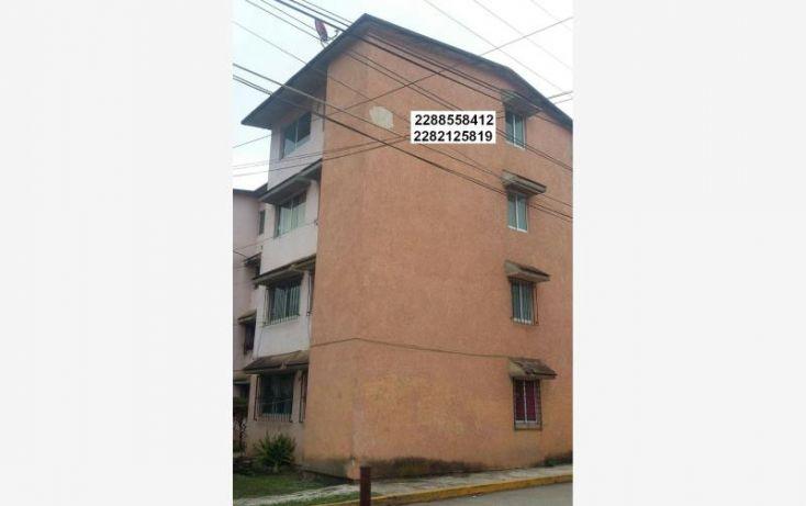 Foto de departamento en venta en edif o 4, margarita maza de juárez, xalapa, veracruz, 1837048 no 01