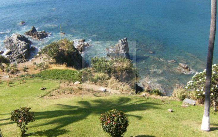 Foto de departamento en venta en edif sinaloa condo vida del mar 122, el naranjo, manzanillo, colima, 1652833 no 01