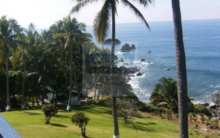 Foto de departamento en venta en edif sinaloa condo vida del mar 122, el naranjo, manzanillo, colima, 1652833 no 02