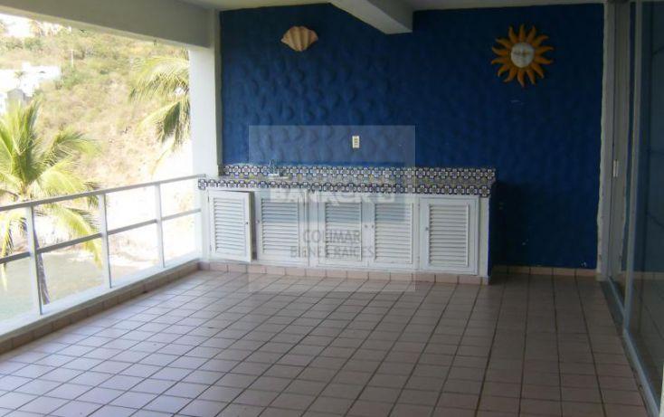 Foto de departamento en venta en edif sinaloa condo vida del mar 122, el naranjo, manzanillo, colima, 1652833 no 03