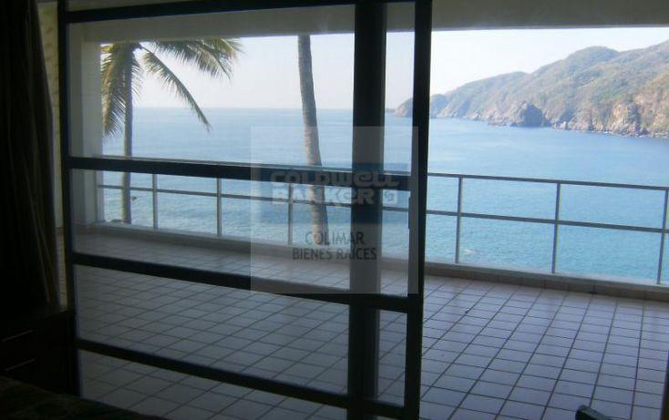 Foto de departamento en venta en edif sinaloa condo vida del mar 122, el naranjo, manzanillo, colima, 1652833 no 07