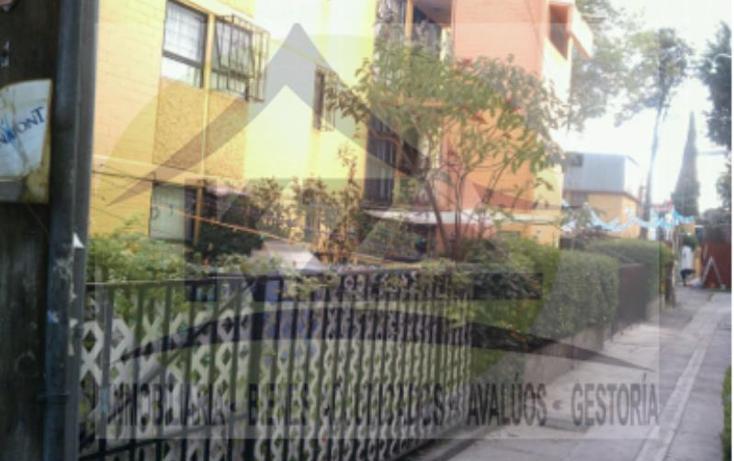 Foto de departamento en venta en  edificio 14, culhuac?n ctm secci?n v, coyoac?n, distrito federal, 1587662 No. 02
