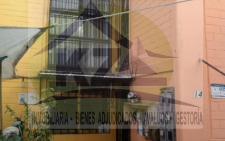 Foto de departamento en venta en  edificio 14, culhuac?n ctm secci?n v, coyoac?n, distrito federal, 1587662 No. 03