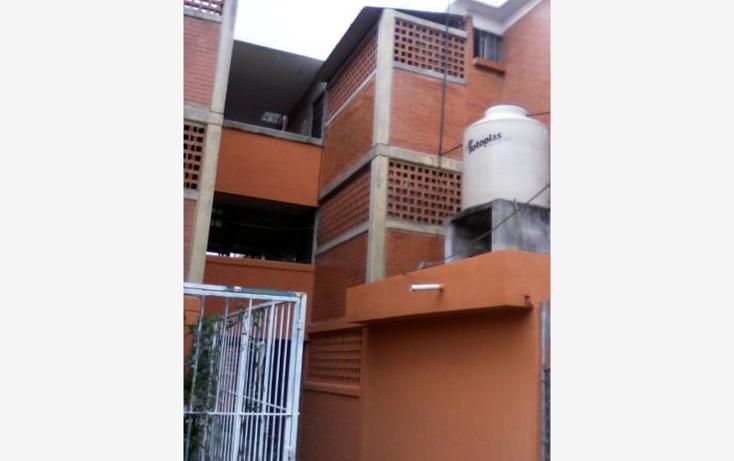 Foto de departamento en venta en  edificio 6 f, infonavit san ramón, puebla, puebla, 1179515 No. 02