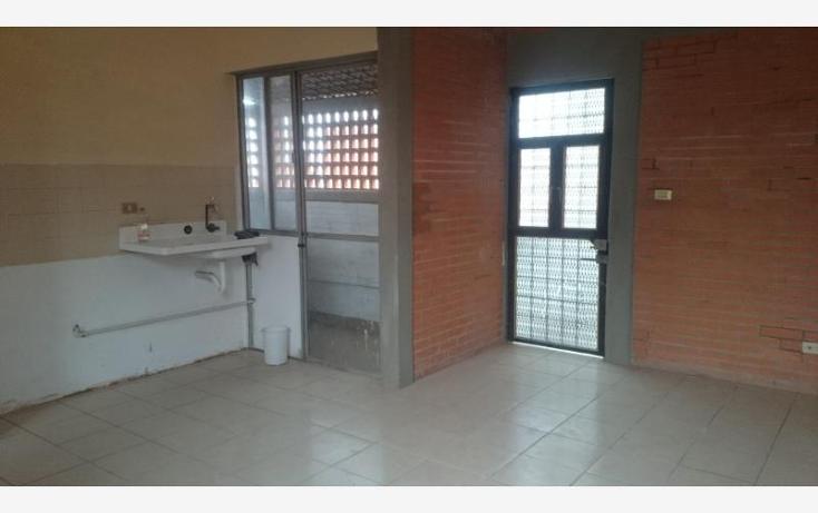 Foto de departamento en venta en  edificio 6 f, infonavit san ramón, puebla, puebla, 1179515 No. 04