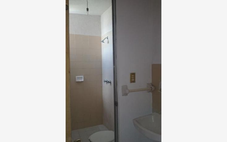 Foto de departamento en venta en  edificio 6 f, infonavit san ramón, puebla, puebla, 1179515 No. 08